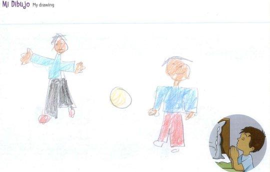 elvis drawing 2